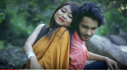 mor-sansar-ma-new-letest-song
